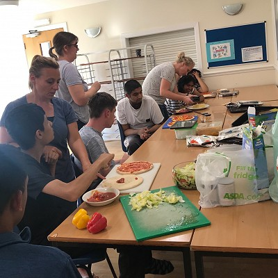 Duke of Edinburgh Award Expedition 2019 - School for Autism - part II
