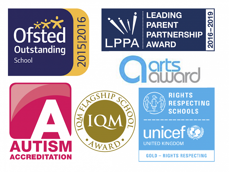 Image to represent Awards & Accreditations