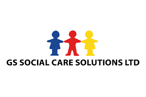 GS social care logo