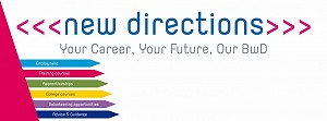 new directions logo